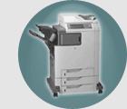 Продукция Копировальные аппараты